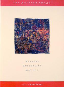 The Painted Image Western Australian Art No: 1